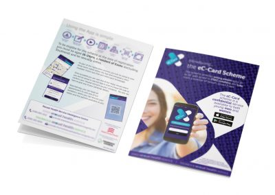 ESHS eC-Card Promotion