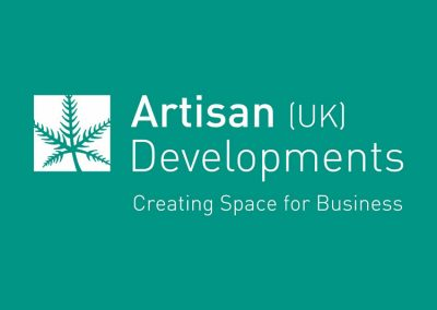 Artisan Developments Logo