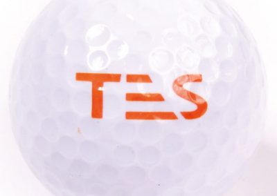 TES Golf Day