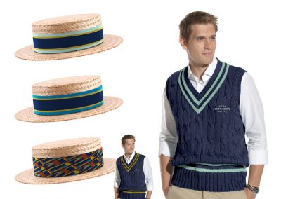 Scudamores Uniform
