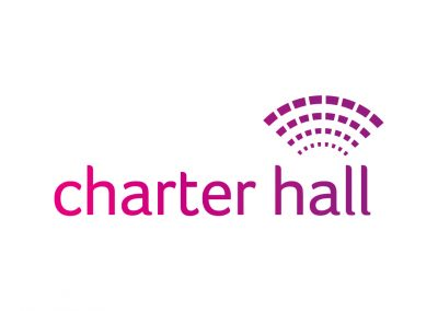 CLW Charter Hall Logo