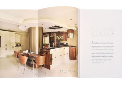 Davonport Brochure