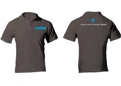 MCBS Polo Shirt