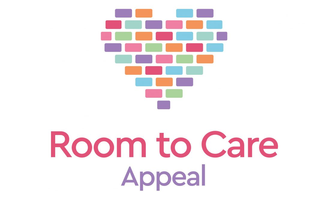 St Helena Hospice Room to Care appeal