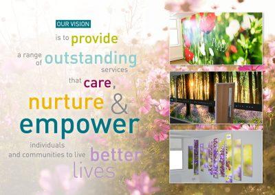 ESHS Environmental Design