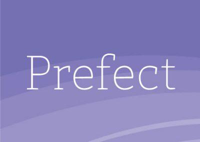Prefect Controls Logo