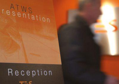 TES Exhibition