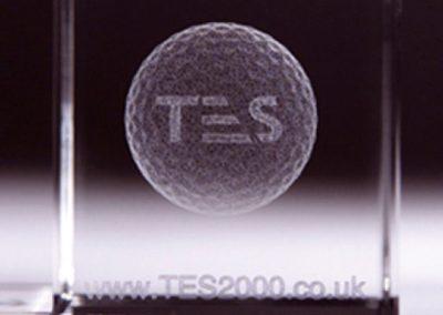 TES Trophy