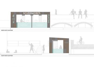 Scudamores Building Designs