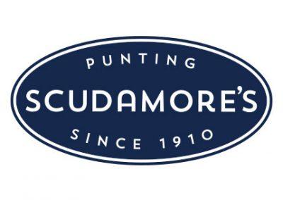 Scudamores Logo
