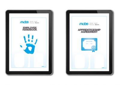 MCBS Procedure Forms